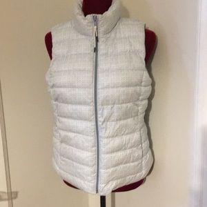 Gap women Puff Vest